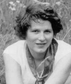 Tina Merlin (1926-1991)